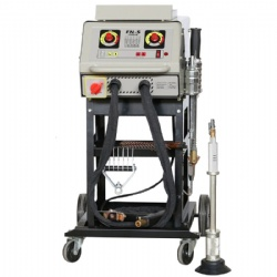 Car Welding Machine