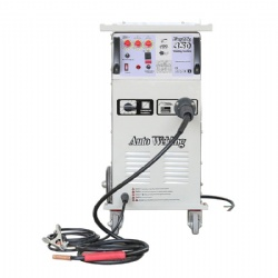 High power welding machine