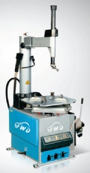 Semi-Automatic Car Tyre Changer 12