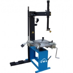 Manual Tyre Changer for Car