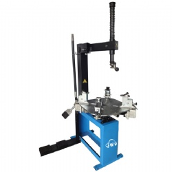 Manual Motorcycle Tyre Changer