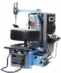 Super Touchless Tyre Changer