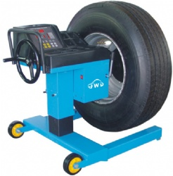 Manual Car Wheel Balancer