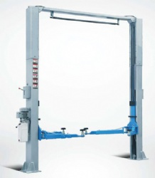 Drive-through 2 Post Car Lift 4000kg/5000kg