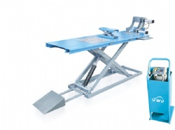 Motorcycle Scissor Lift