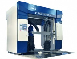 Automatic Rollover Car Wash Machine